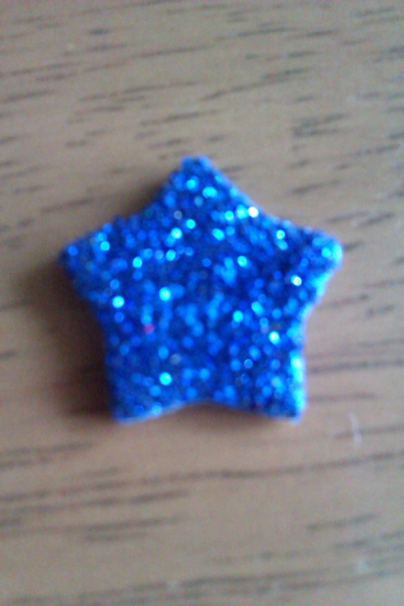 Star of the Day!